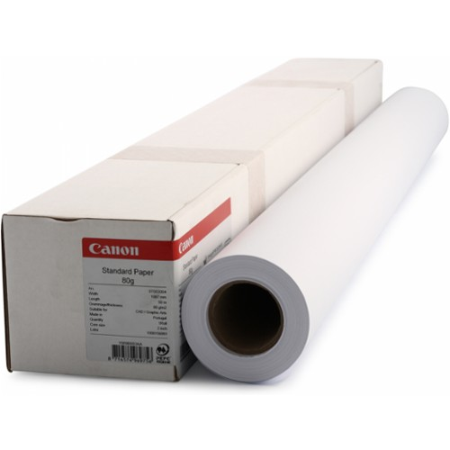 Papier w rolce Canon 2208B Canon papier Proofing Glossy