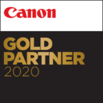 Canon GOLD Partner Plotery