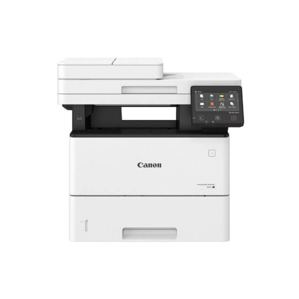 Canon imageRUNNER 1643i Frontalnie