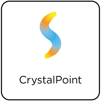 CrystalPoint w ploterach ColorWave