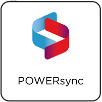 Kontroler POWERsync w ploterach ColorWave